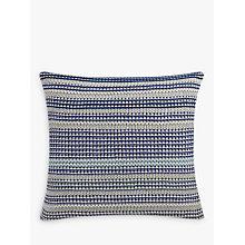 Buy John Lewis Coastal Rye Stripe Cushion Online at johnlewis.com