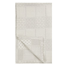 Buy John Lewis Toulouse Tile Throw Online at johnlewis.com