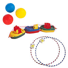 Buy John Lewis Outdoor Toys Fun Pack Online at johnlewis.com