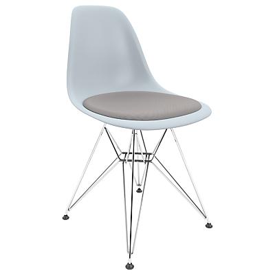 Vitra Eames DSR 43cm Side Chair
