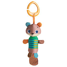 Buy Tiny Love Meadow Days Albert Beaver Wind Chime, Multi Online at johnlewis.com