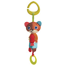 Buy Tiny Love Meadow Days Isaac Bear Wind Chime, Multi Online at johnlewis.com