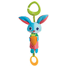 Buy Tiny Love Meadow Days Thomas Rabbit Wind Chime, Multi Online at johnlewis.com
