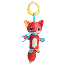 Buy Tiny Love Meadow Days Christopher Fox Wind Chime, Multi Online at johnlewis.com
