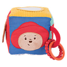 Buy Paddington Bear Activity Cube Online at johnlewis.com