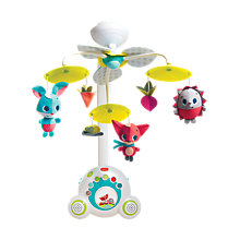 Buy Tiny Love Meadow Days Soothe and Groove Mobile Online at johnlewis.com