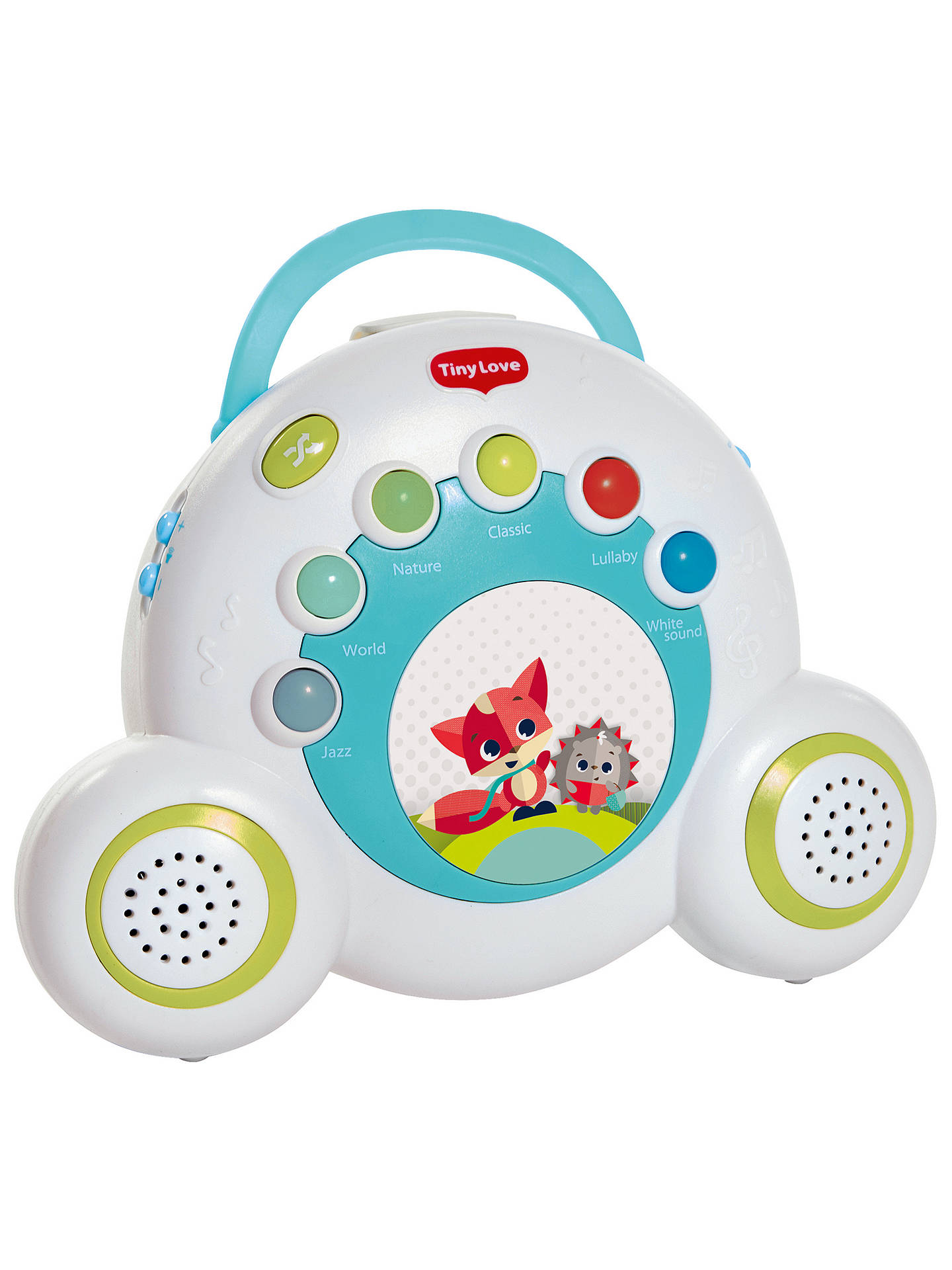 Child Mobile Meadow Day Tiny Love Soothe n/' Groove Baby