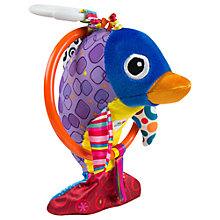 Buy Lamaze Flipping Felipe Dolphin Travel Toy Online at johnlewis.com
