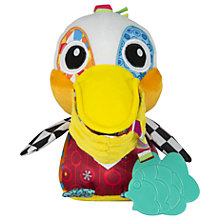 Buy Lamaze Phillip the Pelican Toy Online at johnlewis.com