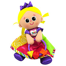 Buy Lamaze Sophie the Princess Online at johnlewis.com