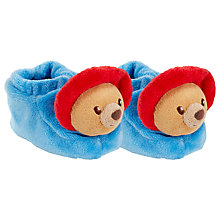Buy Rainbow Designs Paddington Baby Booties Online at johnlewis.com