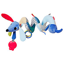 Buy Skip Hop Vibrant Village Bird Stroller Toy Online at johnlewis.com