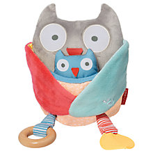 Buy Skip Hop Treetop Friends Activity Owl Online at johnlewis.com