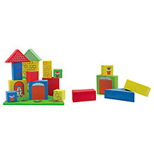 Buy Edushape Floating Blocks Online at johnlewis.com