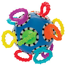 Buy Manhattan Toy Click Clack Ball Online at johnlewis.com
