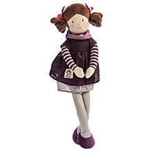 Buy Ragtales Evie Rag Doll Online at johnlewis.com