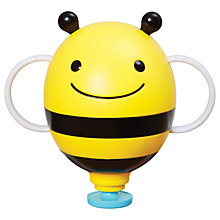 Buy Skip Hop Zoo Fill Up Fountain Bee Bath Toy Online at johnlewis.com