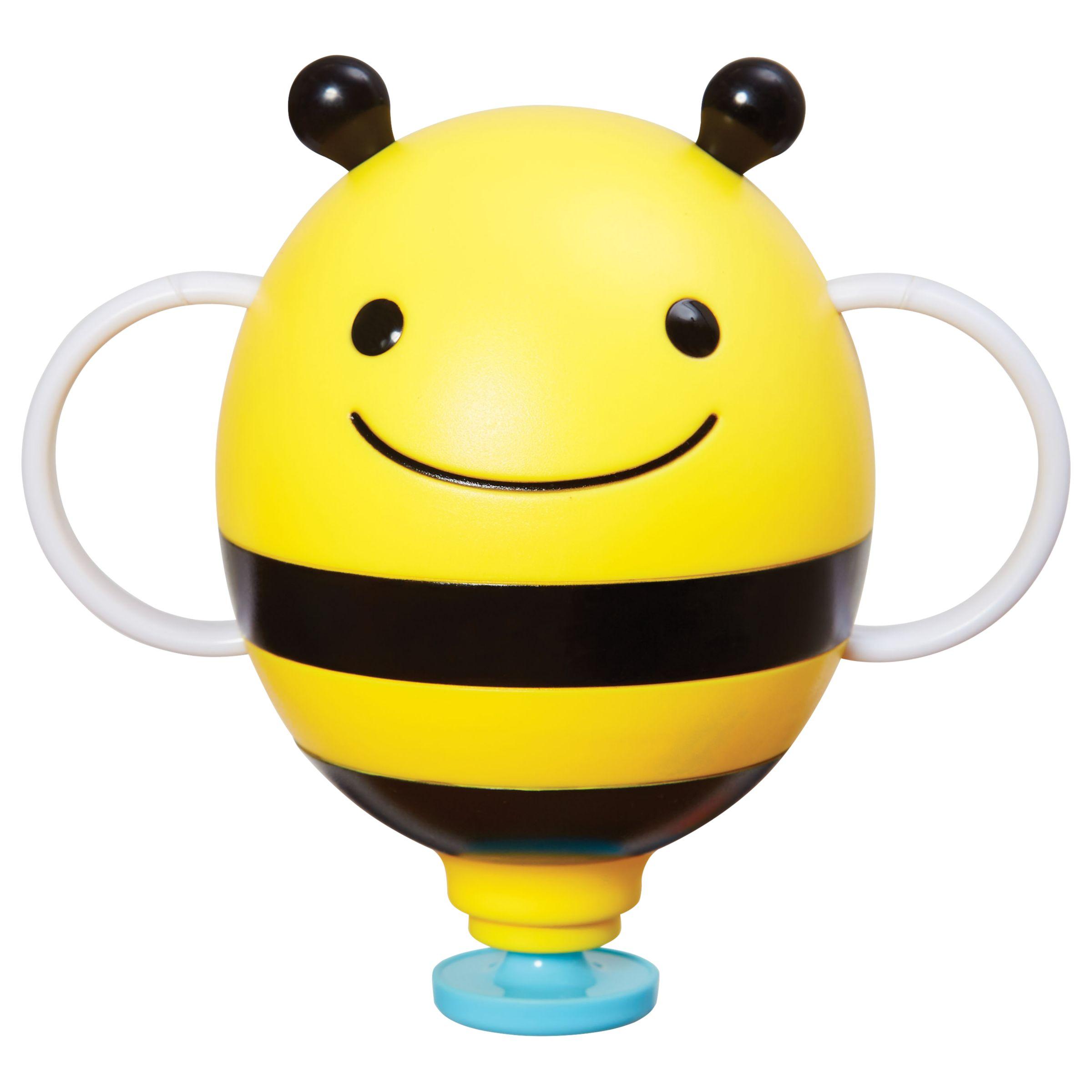 Skip Hop Skip Hop Zoo Fill Up Fountain Bee Bath Toy