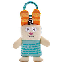 Buy Taf Toys Ronnie the Rabbit Baby Activity Toy Online at johnlewis.com