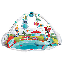 Buy Tiny Love Meadow Days Dynamic Gymini Activity Gym Online at johnlewis.com