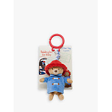 Buy Peter Rabbit Paddington Jiggle Toy Online at johnlewis.com