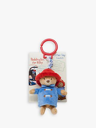 Paddington Jiggle Toy