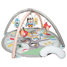 Buy Skip Hop Treetop & Friends Activity Gym, Multi Online at johnlewis.com