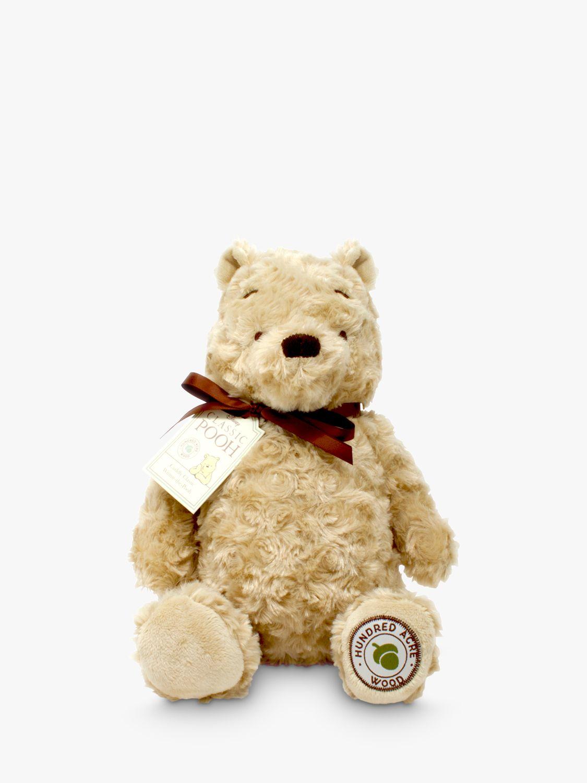 Winnie the pooh Winnie the Pooh Cuddly Soft Toy