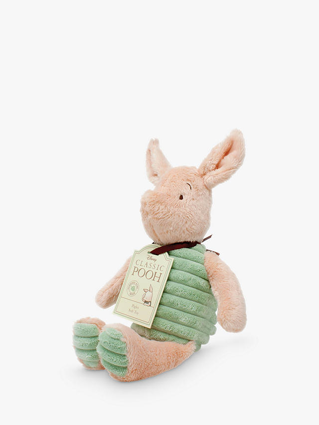 Buy Winnie the Pooh Baby Piglet Soft Toy Online at johnlewis.com