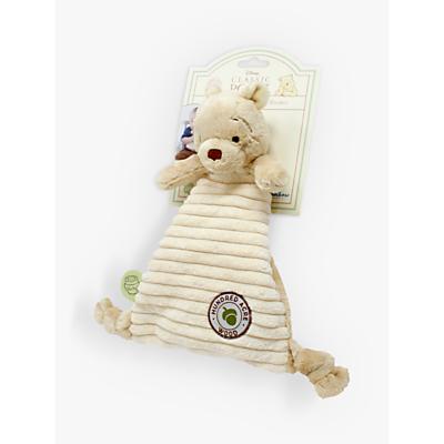 Winnie the Pooh Baby Comfort Blanket, H23cm