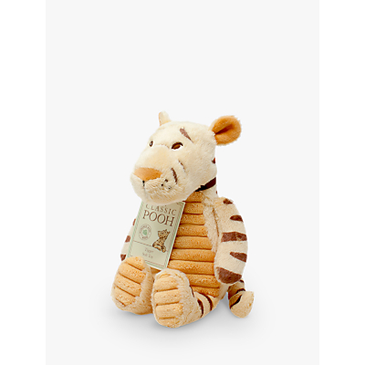 Winnie the Pooh Baby Tigger Soft Toy