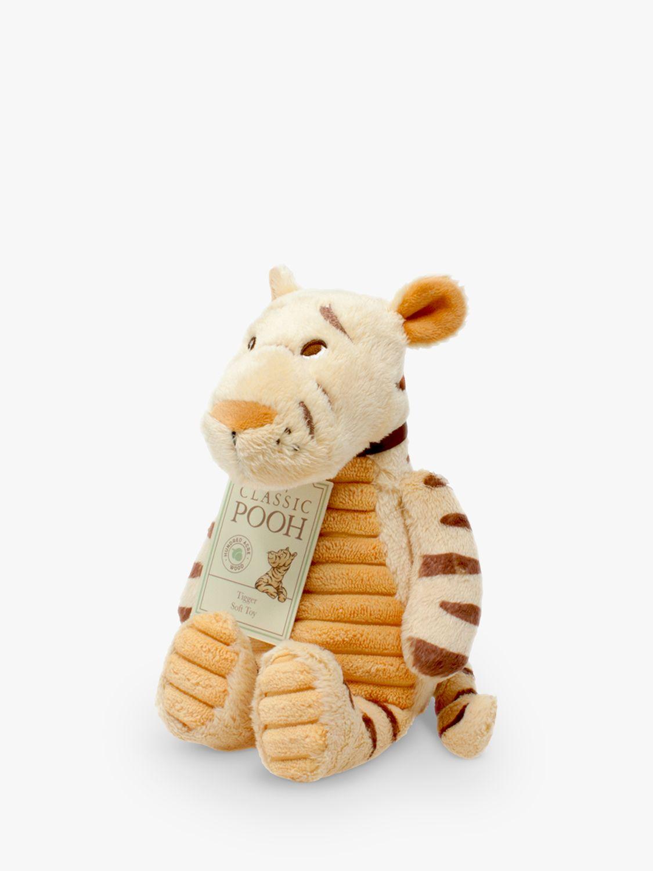 Winnie the pooh Winnie the Pooh Baby Tigger Soft Toy