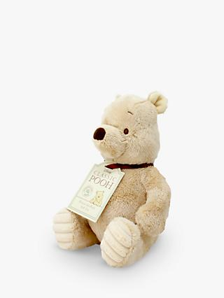 Winnie the Pooh Baby Soft Toy