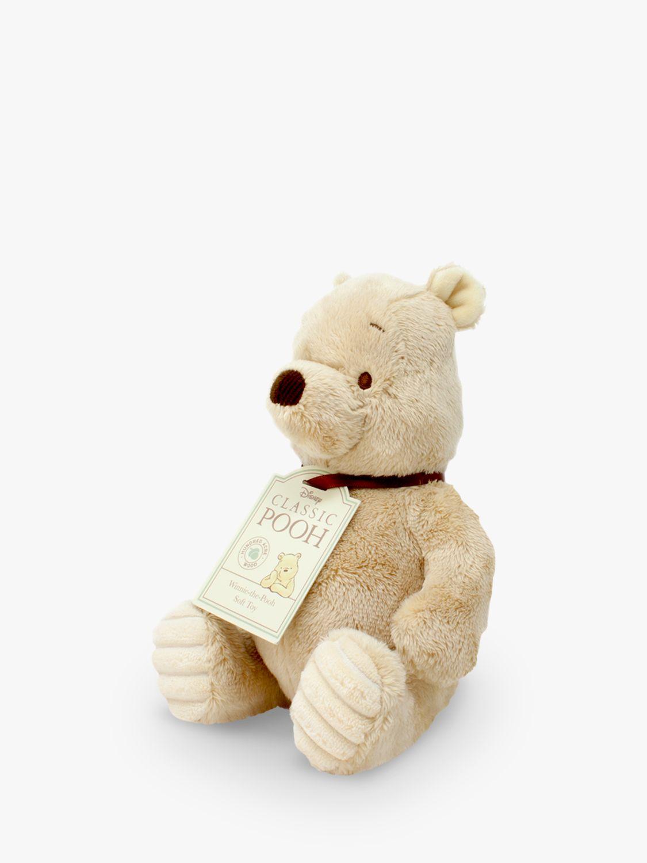 Winnie the pooh Winnie the Pooh Baby Soft Toy
