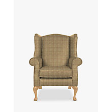 Buy Parker Knoll Oberon Armchair Online at johnlewis.com
