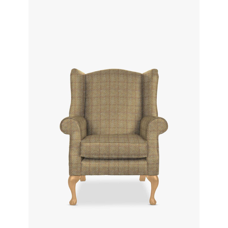Parker Knoll Oberon Armchair at John Lewis