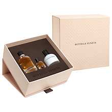 Buy Bottega Veneta 75ml Eau de Parfum Fragrance Gift Set Online at johnlewis.com