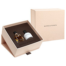 Buy Bottega Veneta 50ml Eau de Parfum Fragrance Gift Set Online at johnlewis.com