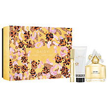 Buy Marc Jacobs Daisy 100ml Eau de Toilette Fragrance Gift Set Online at johnlewis.com