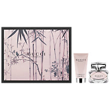 Buy Gucci Bamboo 30ml Eau de Parfum Fragrance Gift Set Online at johnlewis.com