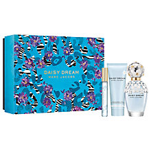 Buy Marc Jacobs Daisy Dream 100ml Eau de Toilette Fragrance Gift Set Online at johnlewis.com