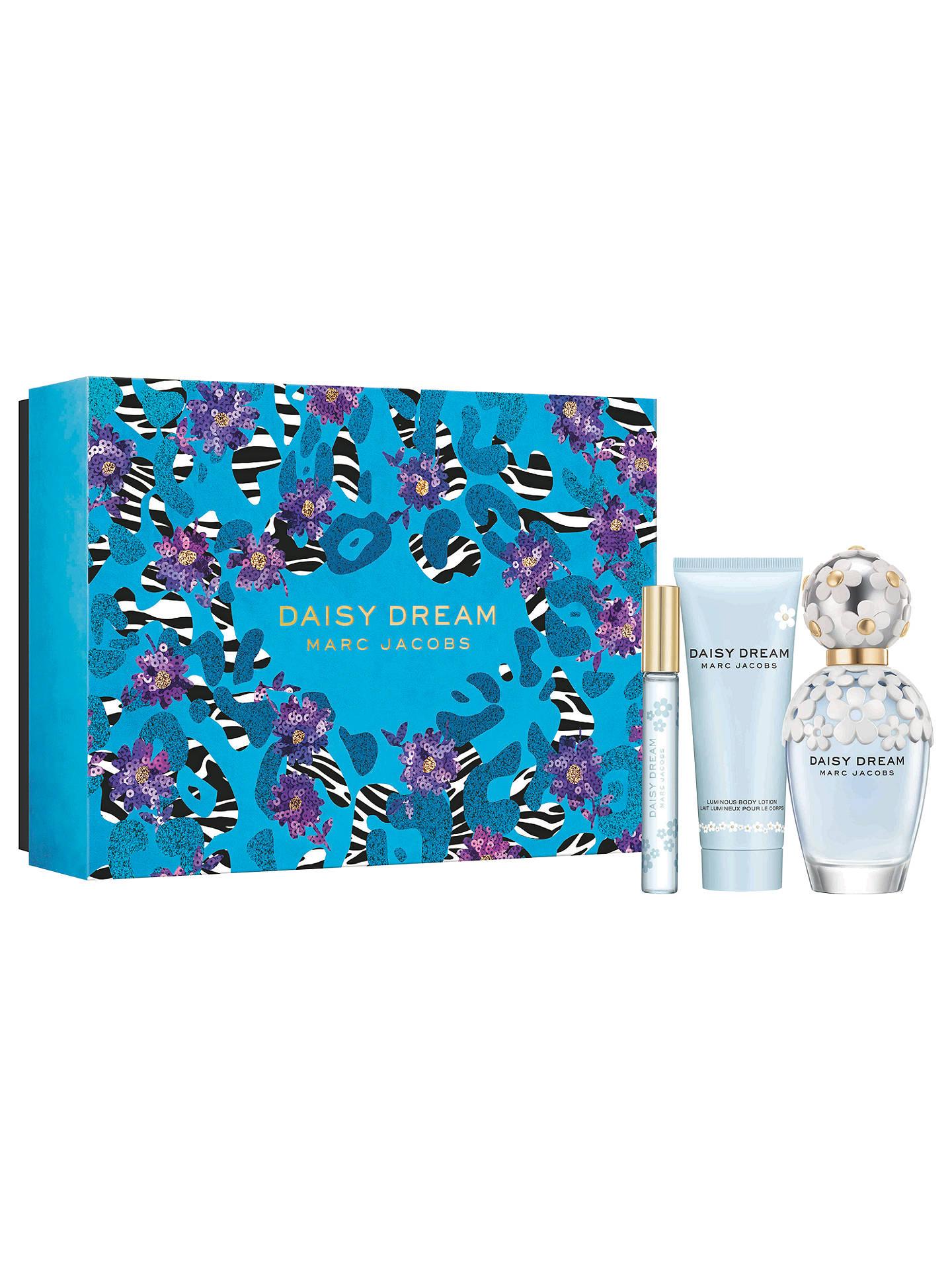 b22e973c6211 Buy Marc Jacobs Daisy Dream 100ml Eau de Toilette Fragrance Gift Set Online  at johnlewis.