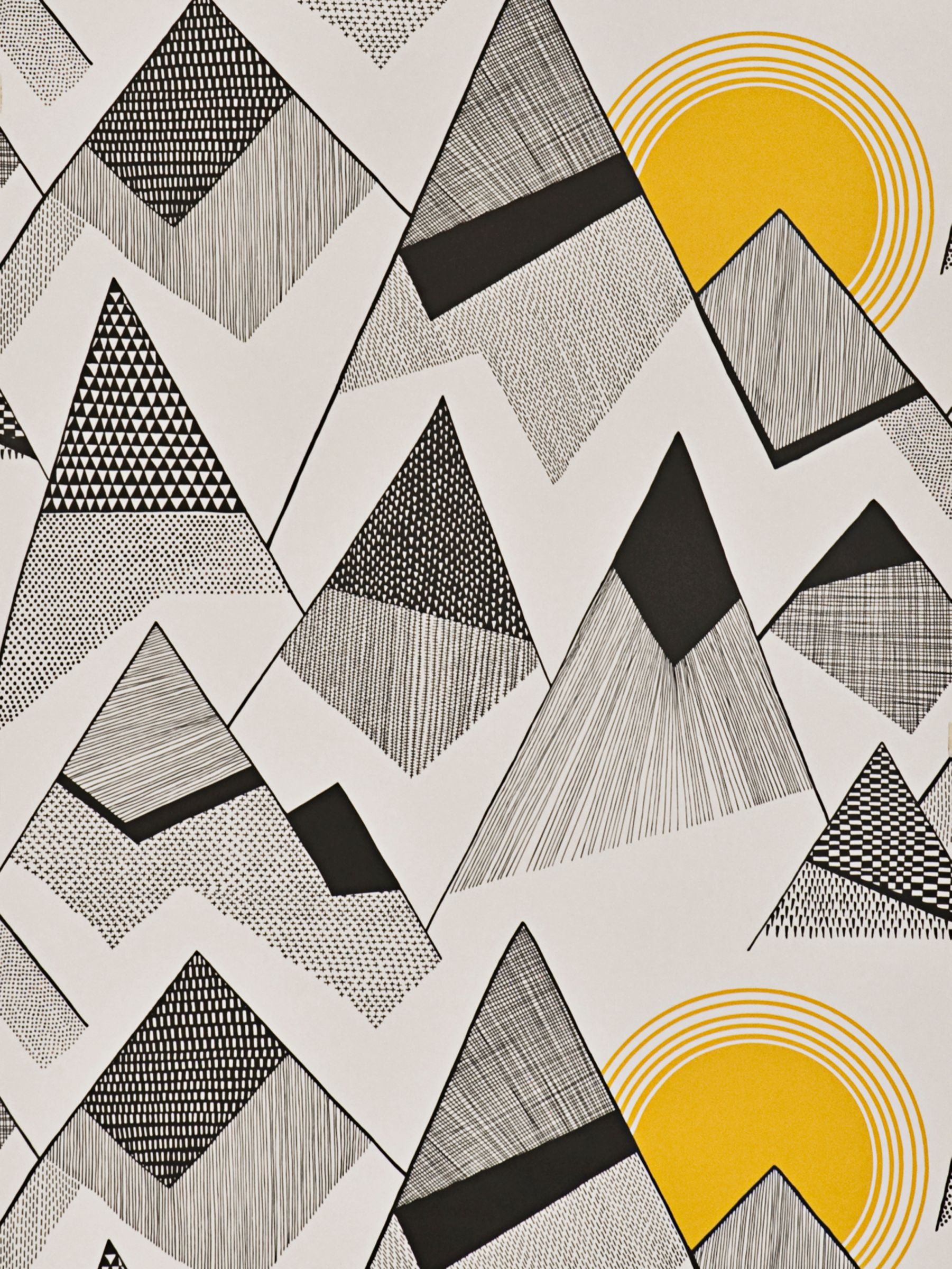 MissPrint MissPrint Mountains Wallpaper