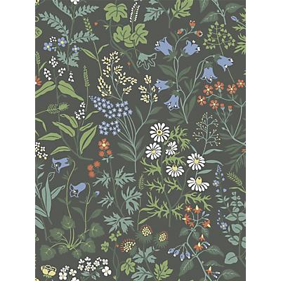 Image of Boråstapeter Flora Wallpaper