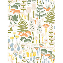 Buy Boråstapeter Hoppmosse Wallpaper Online at johnlewis.com