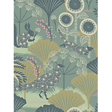 Buy Boråstapeter Mardgomma Wallpaper Online at johnlewis.com