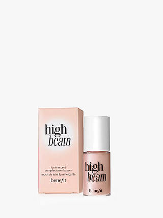 Buy Benefit High Beam Luminescent Complexion Enhancer, Mini, 4ml Online at johnlewis.com