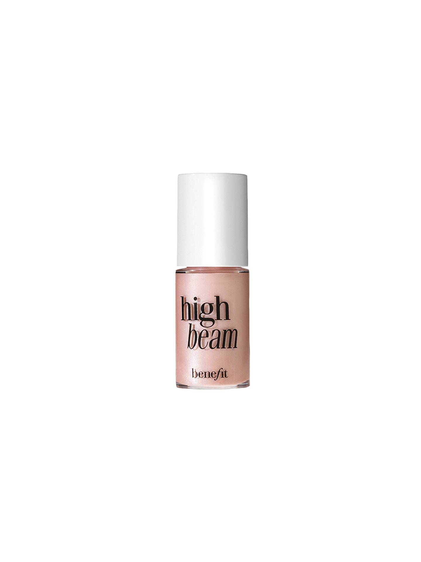 BuyBenefit High Beam Luminescent Complexion Enhancer, Mini, 4ml Online at johnlewis.com