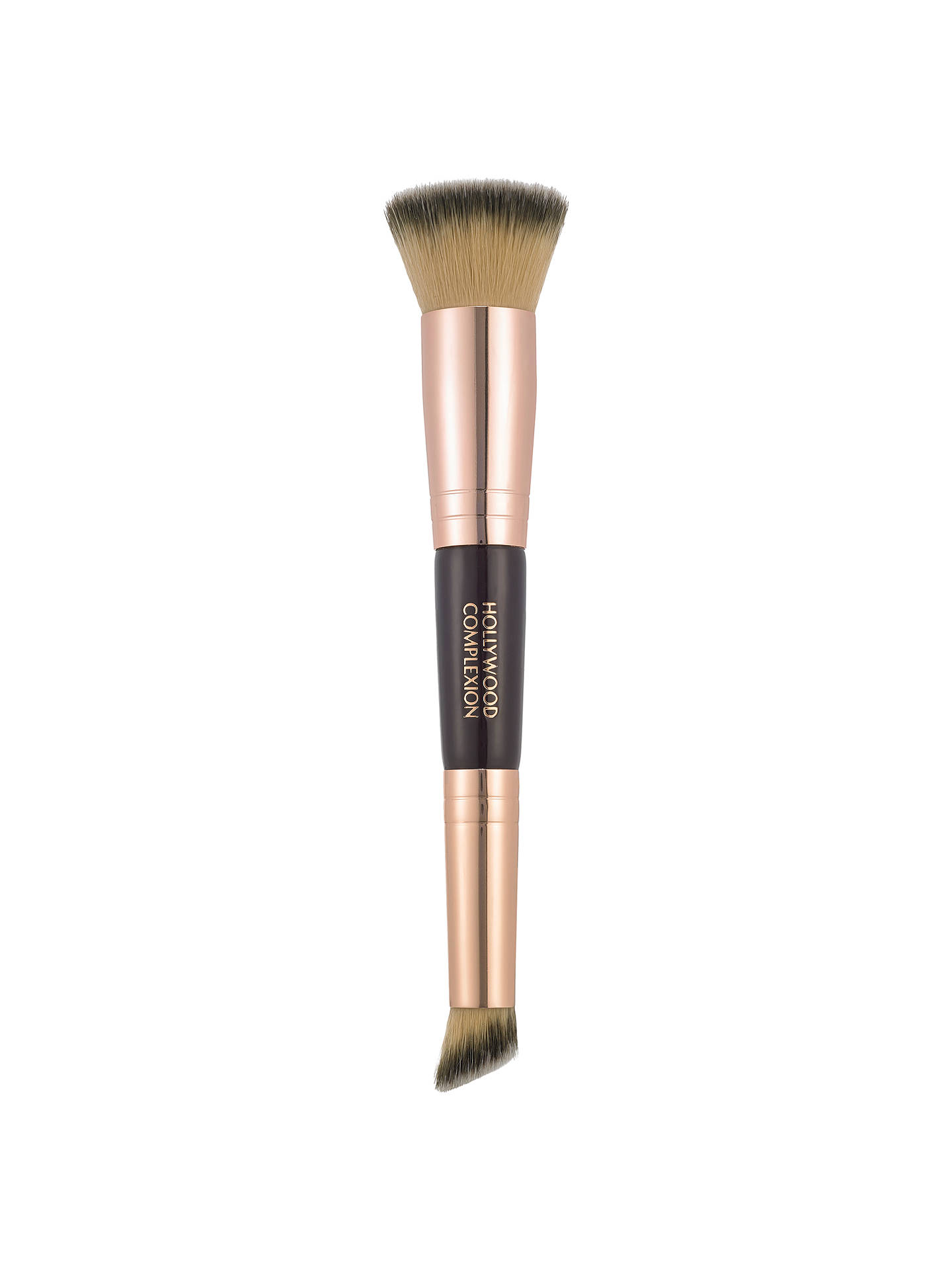 BuyCharlotte Tilbury Hollywood Complexion Brush Online at johnlewis.com