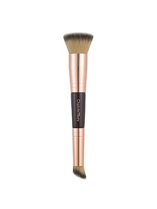 Buy Charlotte Tilbury Hollywood Complexion Brush Online at johnlewis.com